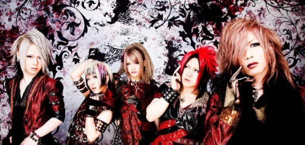 [Jpop] AMARANYX Announces New Single and Concerts in Germany