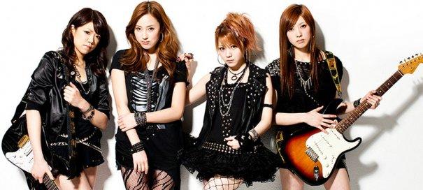 Morning Musume's Reina Tanaka Names New Band LoVendoЯ