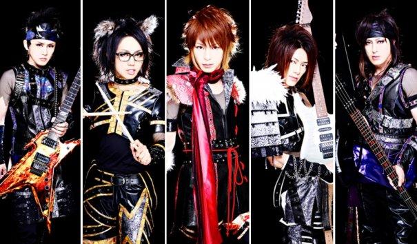 Ninjaman Japan Releases New Single in March