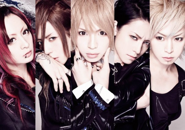 v[NEU] to Release New Live DVD in April