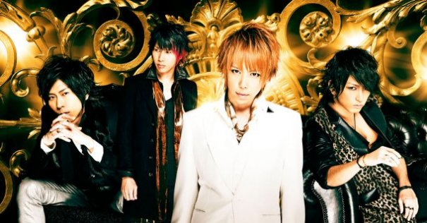 "SID Announces New Single ""Koi ni Ochite"" and Live DVD"