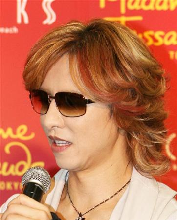Official Video of YOSHIKI's Golden Globe Theme Song Released
