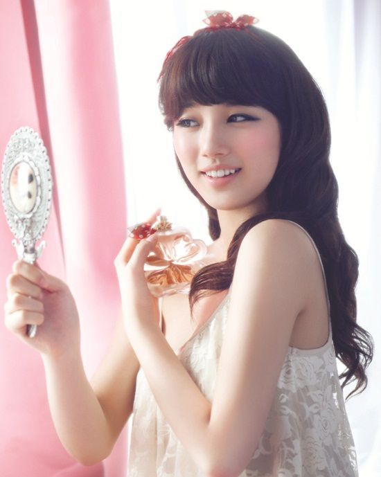miss A's Suzy More Popular For Commercials Than Girls' Generation Members