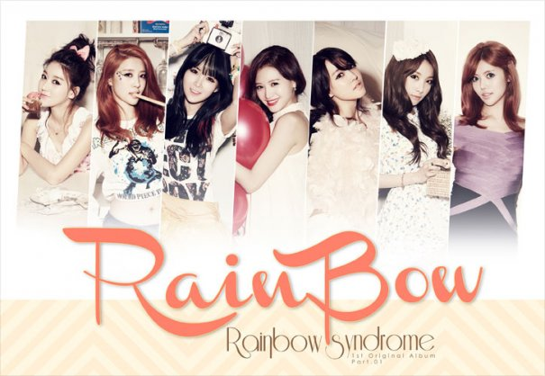 "Rainbow Releases MV Teaser for ""Tell Me Tell Me"""