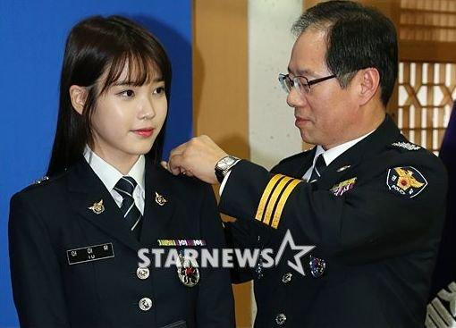 IU Appointed School Violence Prevention Ambassador