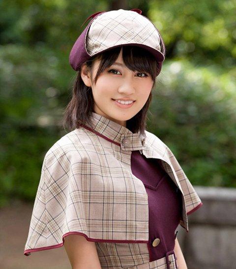 Atsuko Maeda Cast In First Drama Since Graduating From AKB48