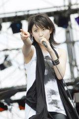 Ieiri Leo Announces First Live Tour DVD & Blu Ray