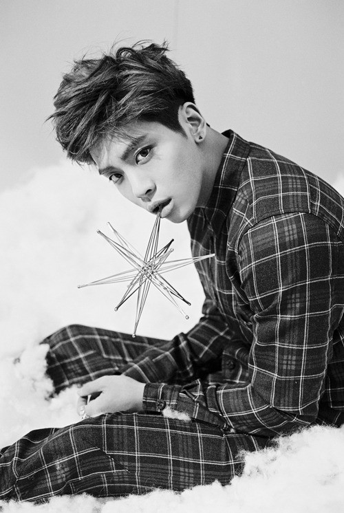 SHINee's Jonghyun Discusses Dropping Out Of High School