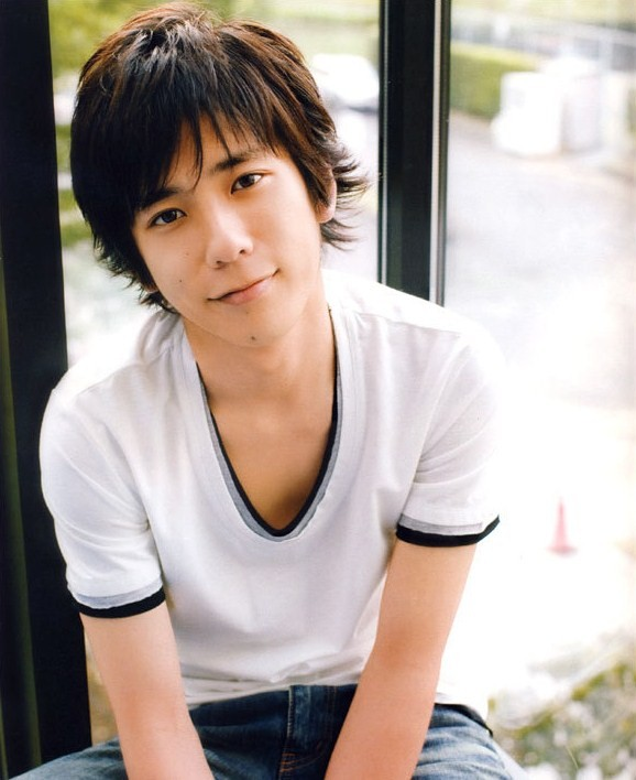 Arashi's Kazunari Ninomiya To Host His Own Variety Show Nino