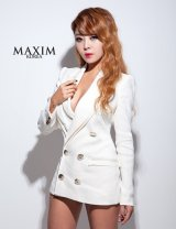 Brown Eyed Girls' Narsha To Star In First Musical