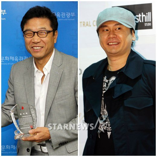 SM Entertainment, YG Entertainment Reveal 2012 Earnings Report
