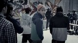 B1A4 Shoot Comercials For PUMA Sportwear