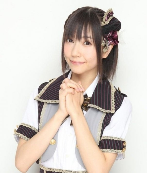 SKE48's Sawako Hata To Leave Group To Pursue Voice Acting