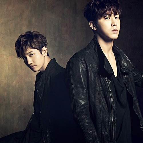 TVXQ Orignally Named
