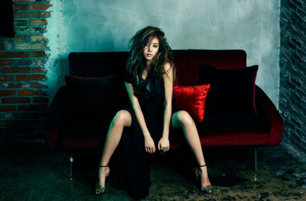 "Son Dam Bi Offered Starring Role In Upcoming Drama ""Gold, Appear!"""