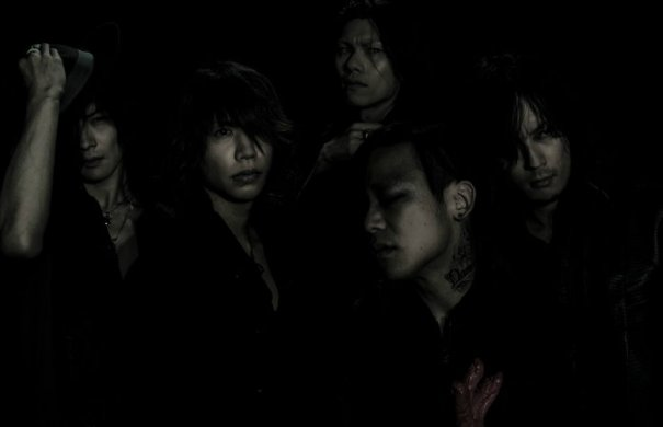 Dir en Grey to Visit Europe