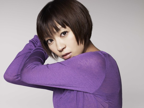 Utada Hikaru To Host Her Own Radio Program