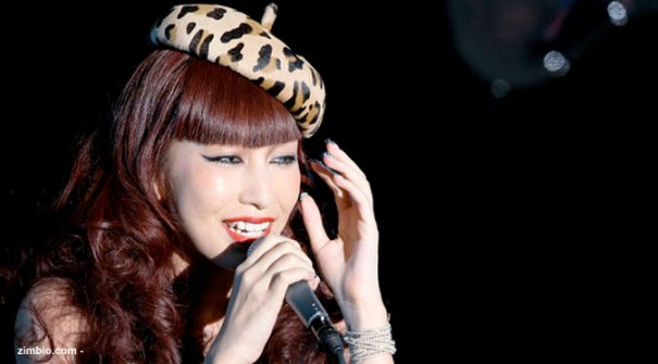 Mika Nakashima To Release May Single