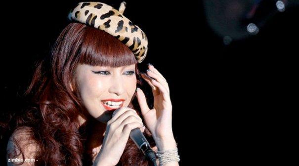 "Mika Nakashima To Release May Single ""Aikotoba"""