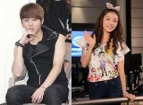BEAST's Junhyung & KARA's Hara Officially Break Up