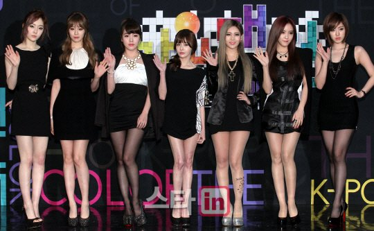 "T-ara Creates 4-Member Subunit & Next ""Gangnam Style"" Dance Craze"