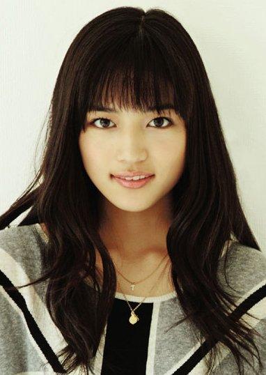 Haruna Kawaguchi akb48