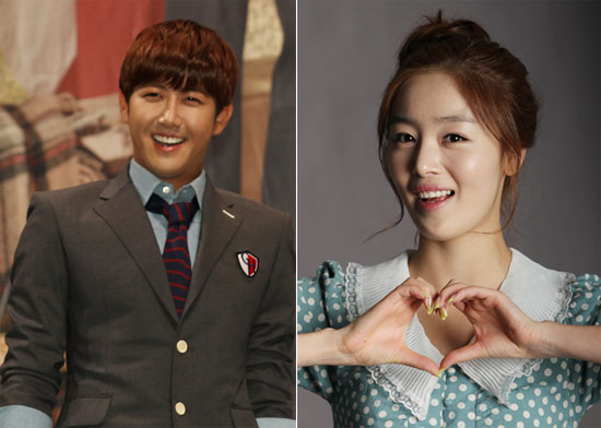 Kwang Hee and Sunhwa of 'We Got Married' May Soon Be Leaving