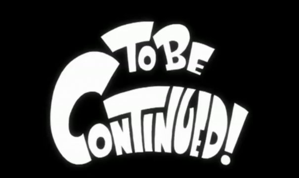 Fairy Tail 'To Be Continue'?