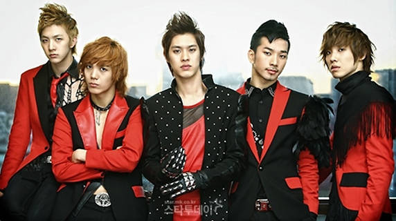 MBLAQ Cancels Concert In The Phillipines