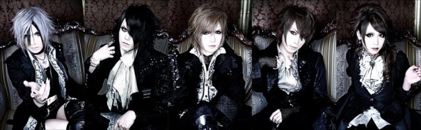 [Jrock] 4 Members of Versailles And A New Vocalist, Form New Band Jupiter