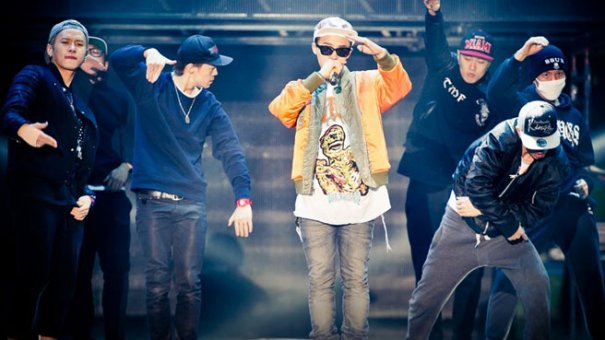 G-Dragon To Become 2nd Big Bang Member To Release Solo Japanese Album