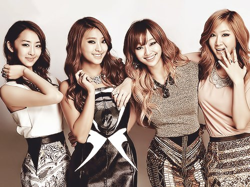 SISTAR Plans On Releasing New Album In June