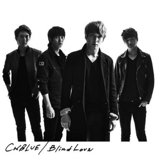 "CNBLUE Releases ""Blind Love"" PV"