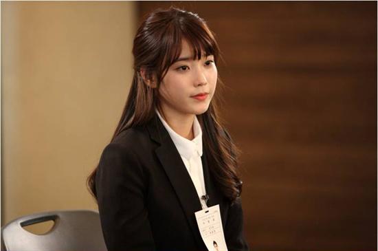 IU & Her Drama