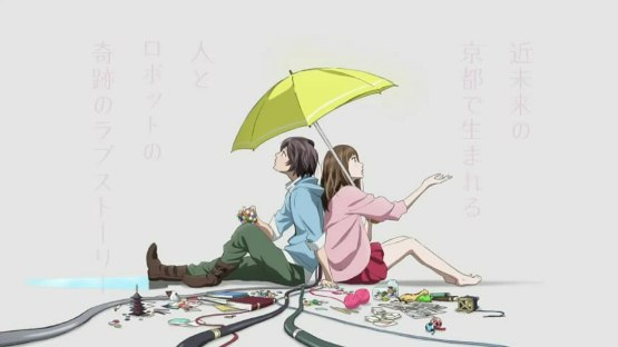 [Jpop] Mamoru Miyano Stars in New Anime Film