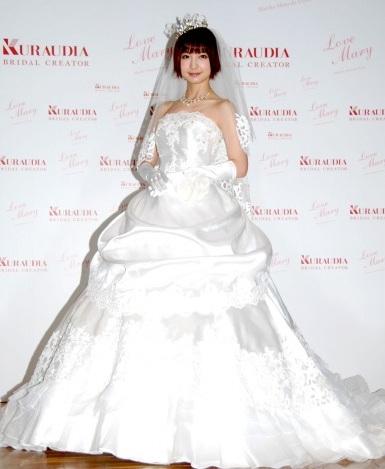 Mariko Shinoda Wears