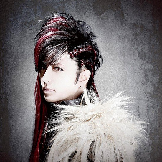 Gackt Announces A New Album Release