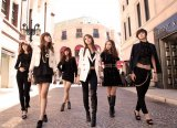 RaNia Discusses Upcoming U.S. Debut