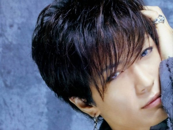 [Jrock] GACKT Will Be A Judge on New FUJI TV Program