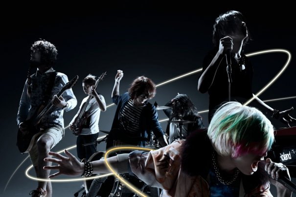 """[Jrock] Fear,and Loathing in Las Vegas to Release New DVD """"The Animals in Screen"""""""