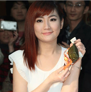 S.H.E's Selina Jen To Undergo Another Surgery