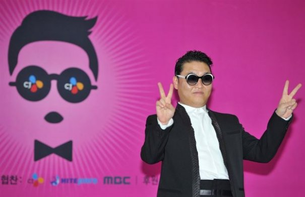 "PSY's ""Gentleman"" MV Viewed Over 22 Million Times In First Day, Record For Most Views In A Day"