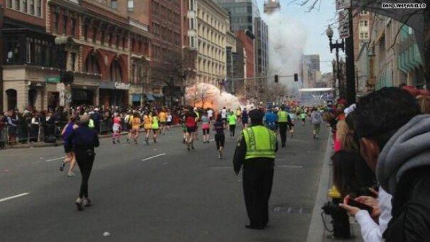 Asian Celebrities React To Boston Bombing Terrorist Attack