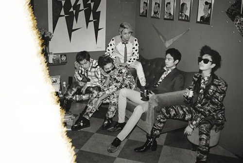 Second Half of SHINee's Album to be Released