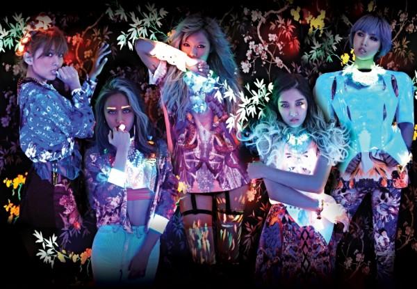 [Kpop] 4Minute Announces Comeback and Reveals Teaser Photos