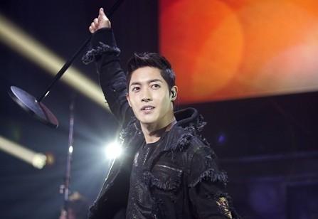 [Kpop] Kim Hyun Joong To Release New Japanese Single