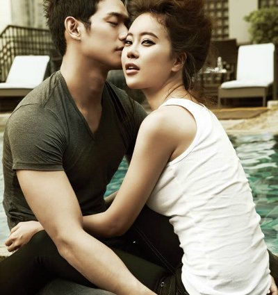 Jung Suk Won and Baek Ji Young to Marry In June