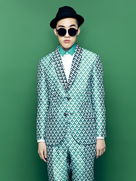 [Kpop] Zion.T is in a Relationship