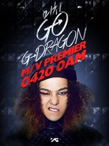 G-Dragon Reveals MV For Michi GO!
