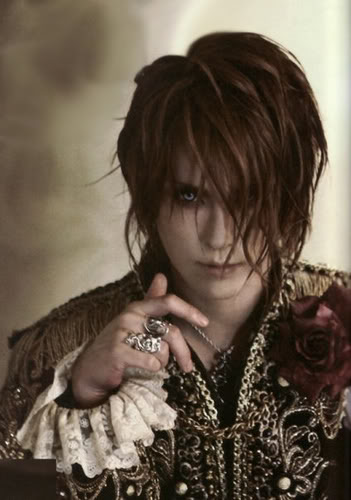 [Jrock] KAMIJO, Vocalist from Versailles, will Sing in Chorus for AISENSHI's Upcoming Album